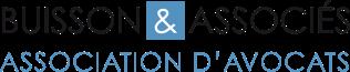 Cabinet d'avocats Buisson et Associés